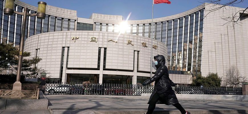 China cuts benchmark rate for second time this year, as widely expected