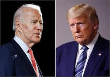 Joe Biden, Donald Trump to campaign in Georgia on eve of Senate runoffs