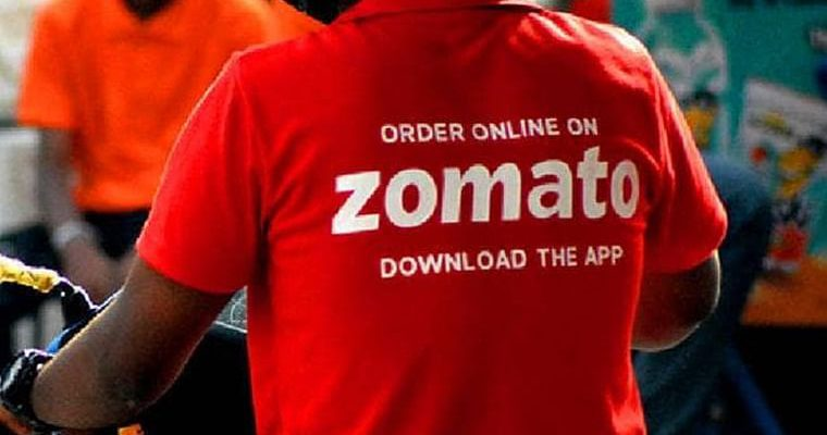 Info Edge to sell stake worth Rs 750 crore in proposed Zomato IPO